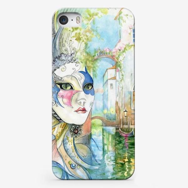Чехол iPhone «Венеция»