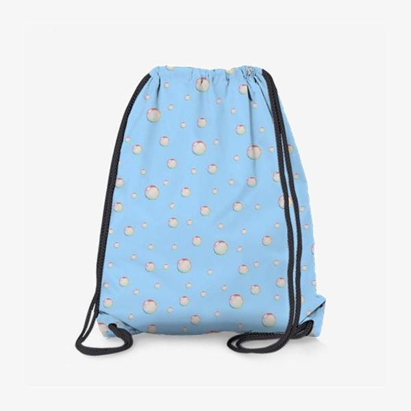 Рюкзак «Пузыри»