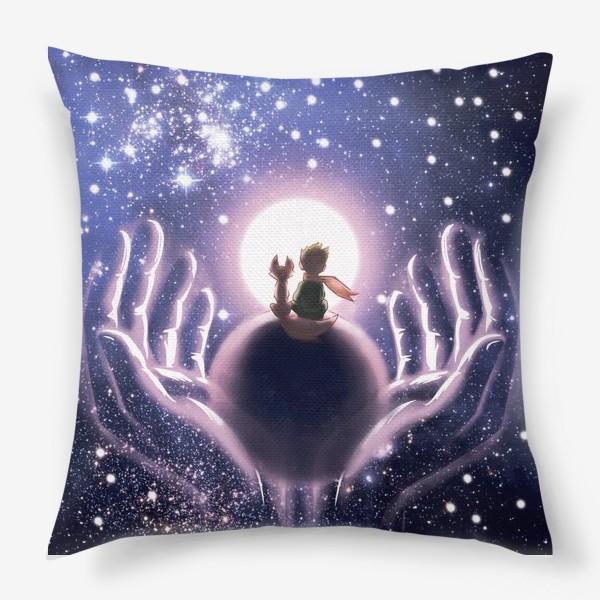 Подушка «Маленький принц»
