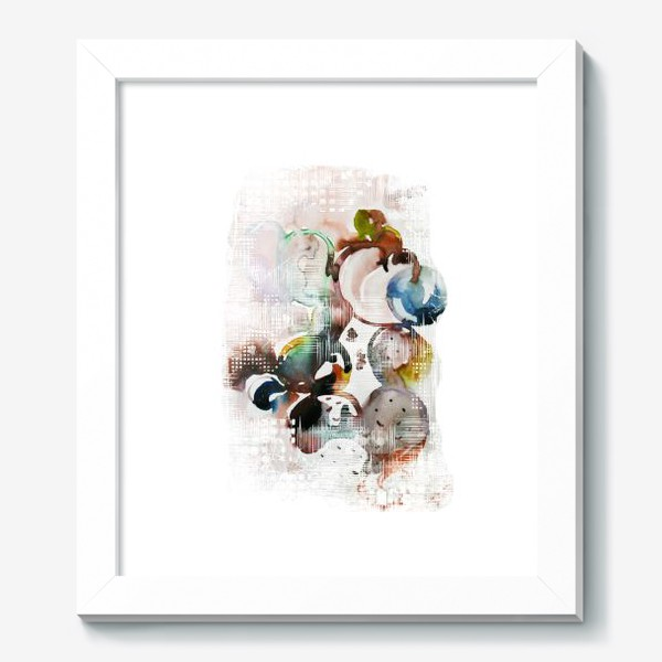 Картина «Abstractberry»