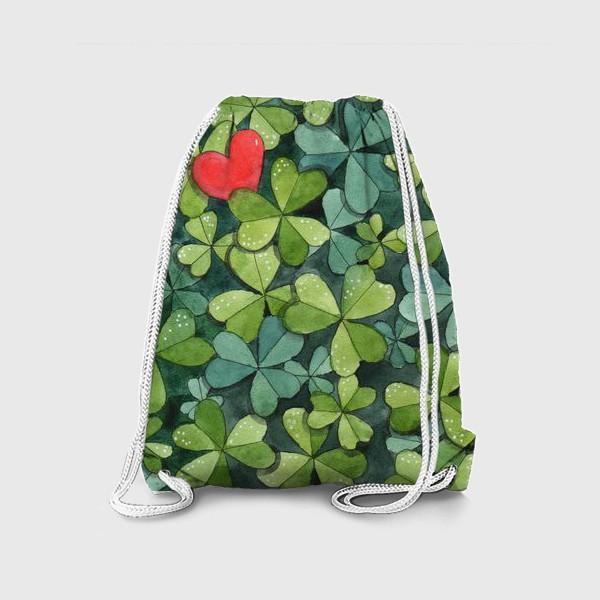 Рюкзак «На удачу»