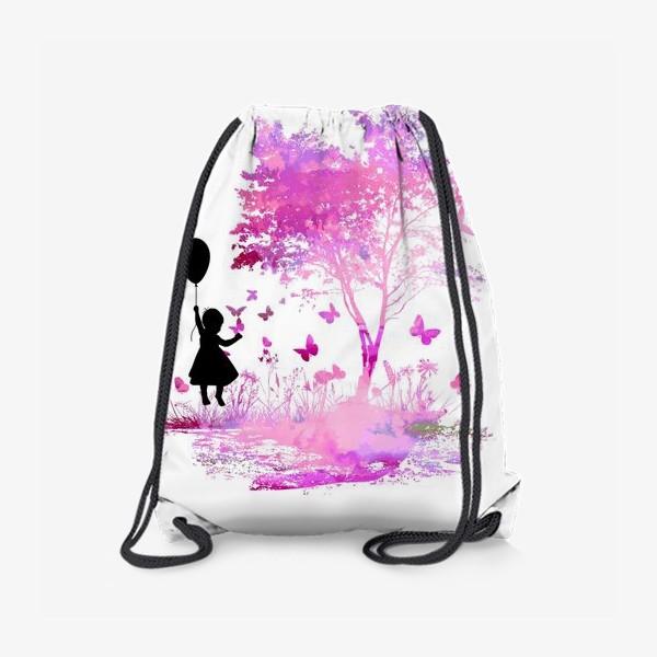 Рюкзак «Волшебное детство»
