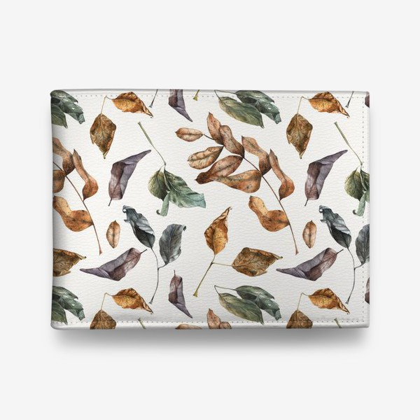 Кошелек «Осенний лес - 2»