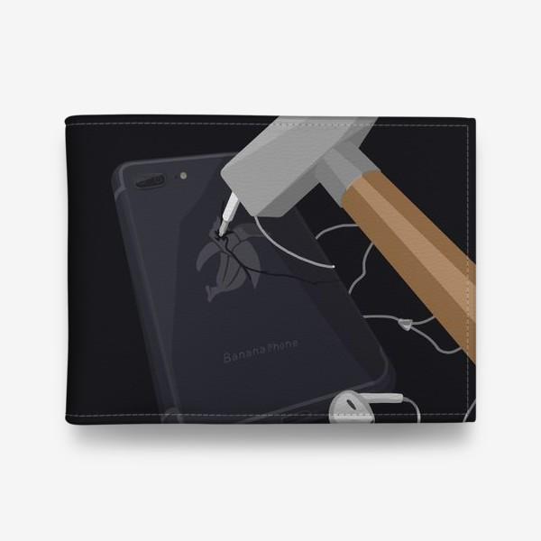 Кошелек «Iphone 7»