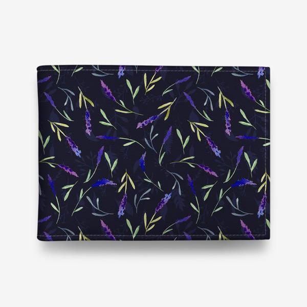 Кошелек « Lavender »