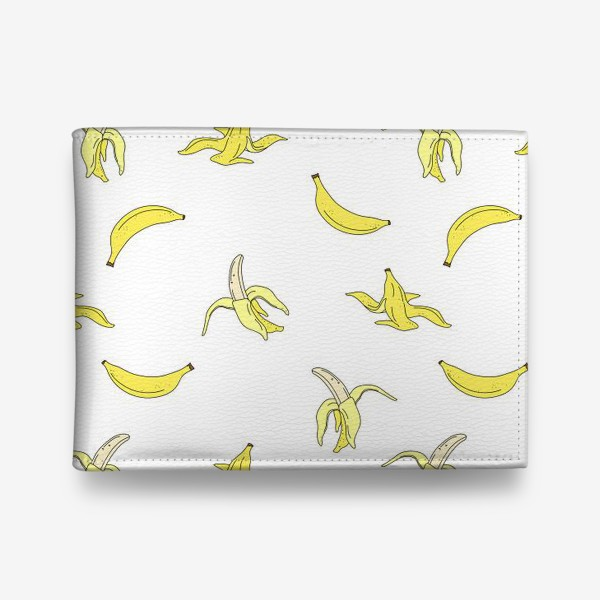 Кошелек «Banana!»