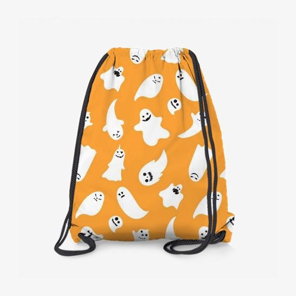 Рюкзак «Призраки и привидения»