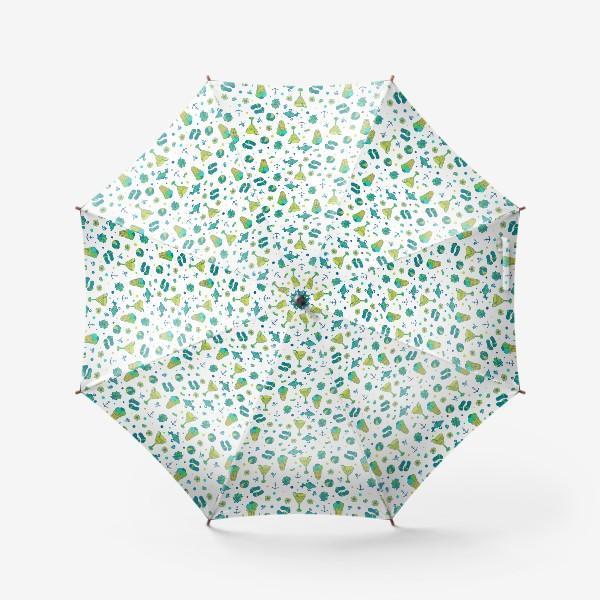 Зонт «Отпуск на море»