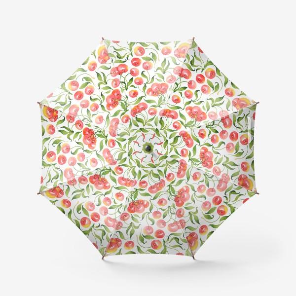 Зонт «Черешня»