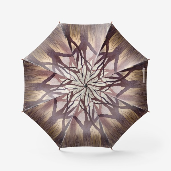 Зонт «Деревья»