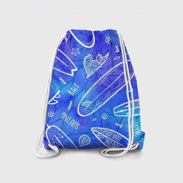Рюкзак «Серфинг»