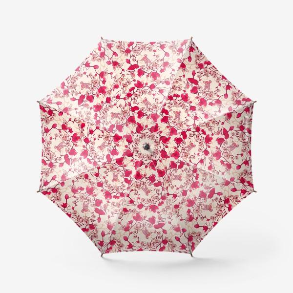 Зонт «Весенняя»