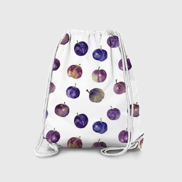 Рюкзак «Сочные сливки»
