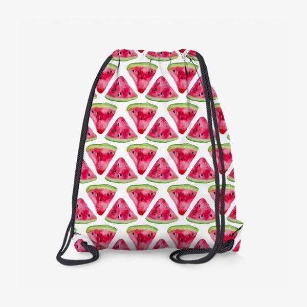 Рюкзак «Арбузное настроение»