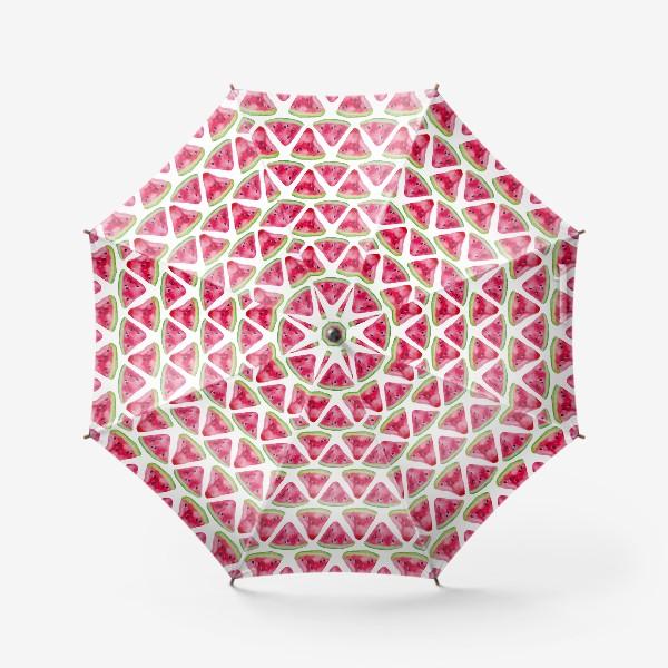 Зонт «Арбузное настроение»