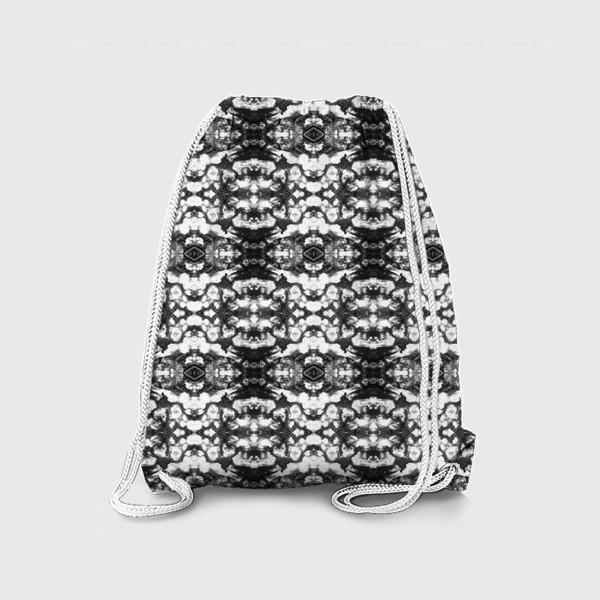 Рюкзак «Абстрактный паттерн »