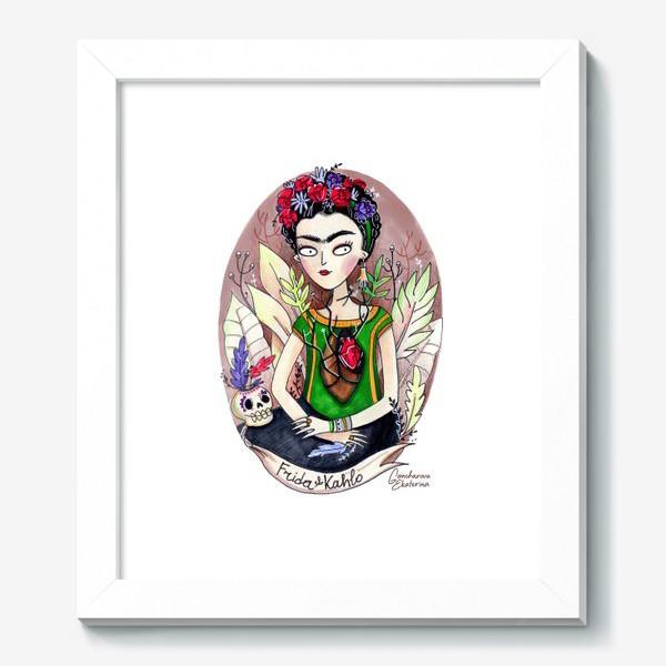 Картина «Фрида»
