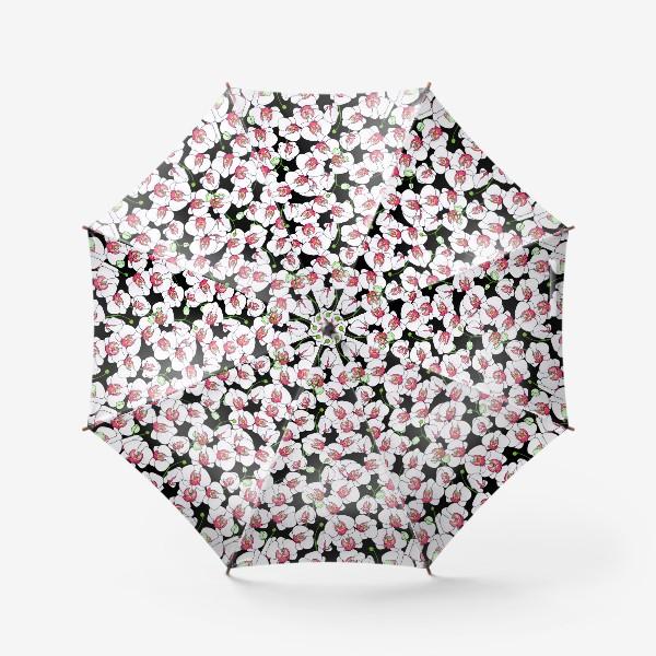 Зонт «Орхидеи»