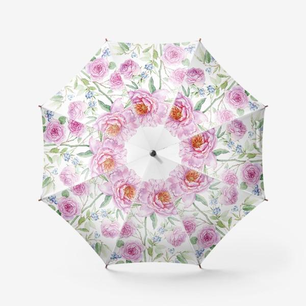 Зонт «Флористика»