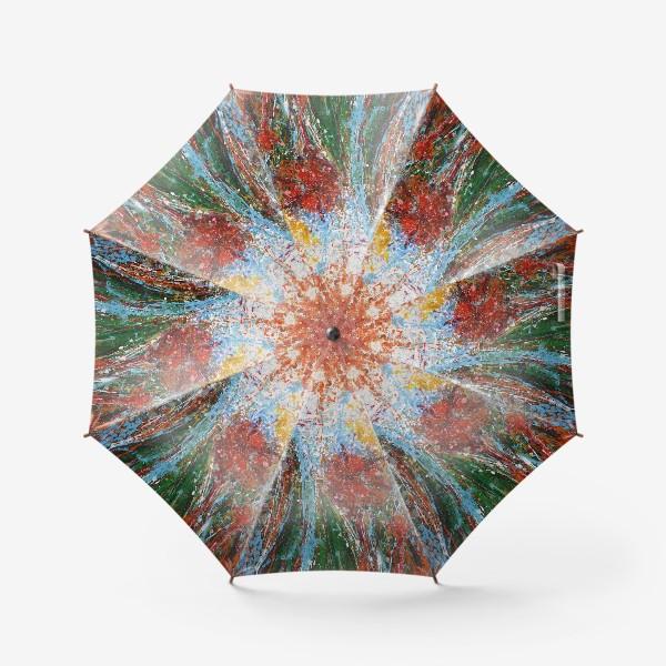 Зонт «Весенняя радость»