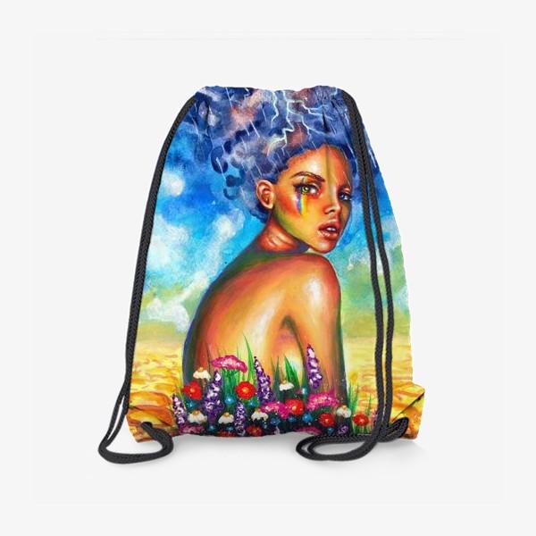 Рюкзак «Гроза»