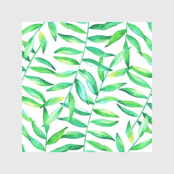 Скатерть «Пальмовые джунгли»