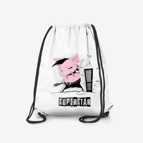 Рюкзак «Суперзвезда »