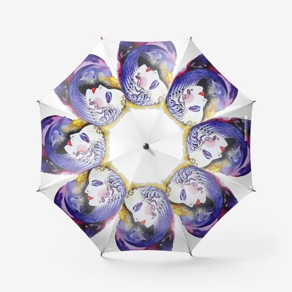 Зонт «Месяц»