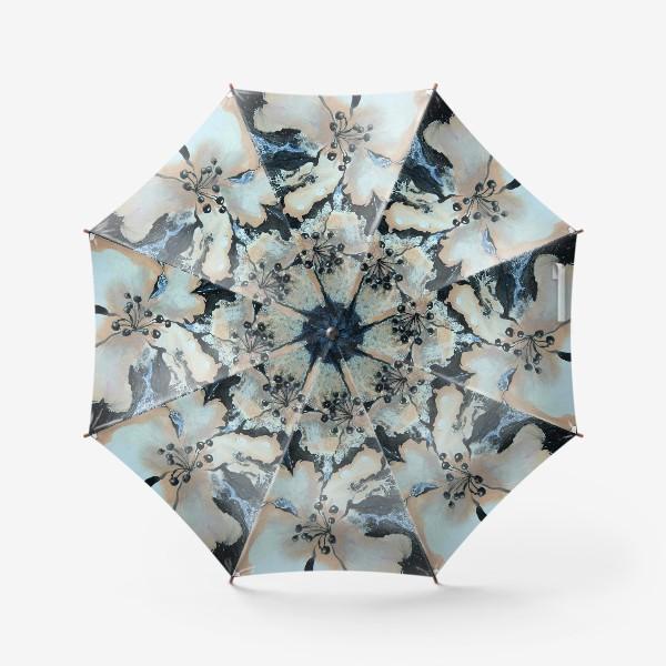 Зонт «Летние жемчужины»
