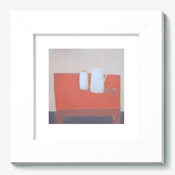 Картина «Молоко»