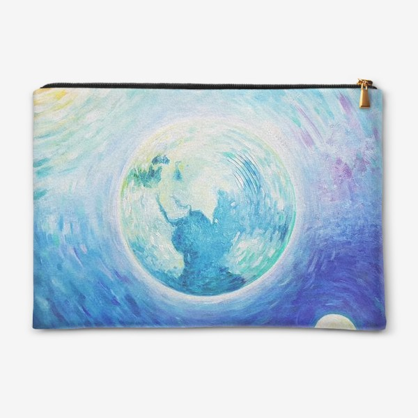 Косметичка «Моя планета»