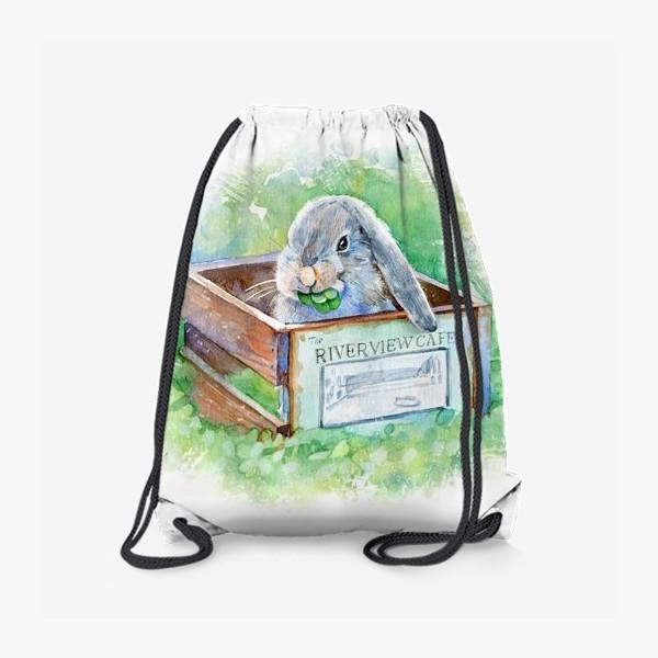 Рюкзак «Кролик»
