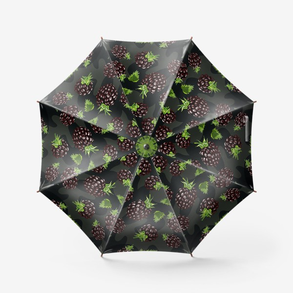 Зонт «Ежевички»