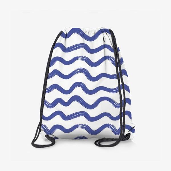 Рюкзак «wave1»