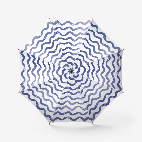 Зонт «wave1»