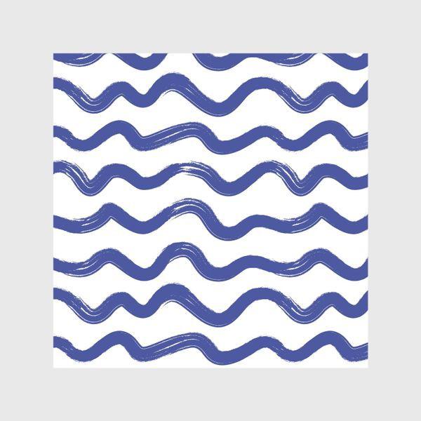 Шторы «wave1»