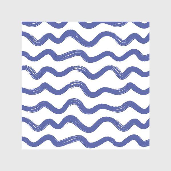 Скатерть «wave1»