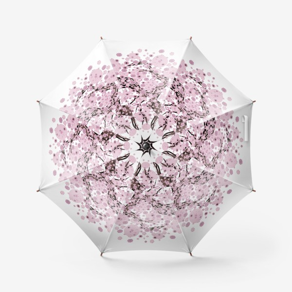 Зонт «Сакура»