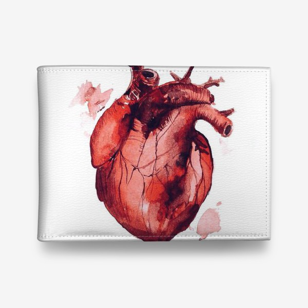 Кошелек «Сердце»