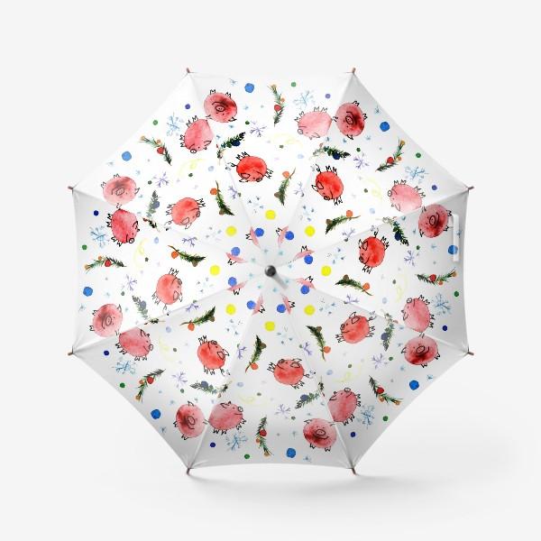 Зонт «ХРЮнопад»