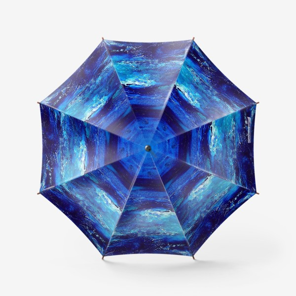 Зонт «Волны»
