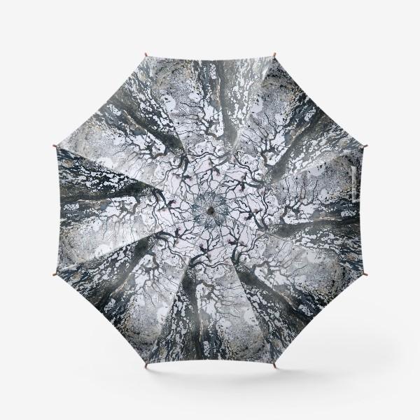 Зонт «Сосны»