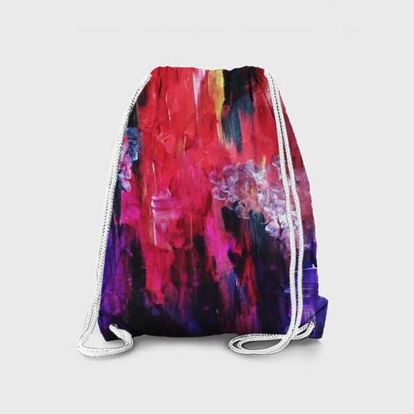 Рюкзак «страсть»