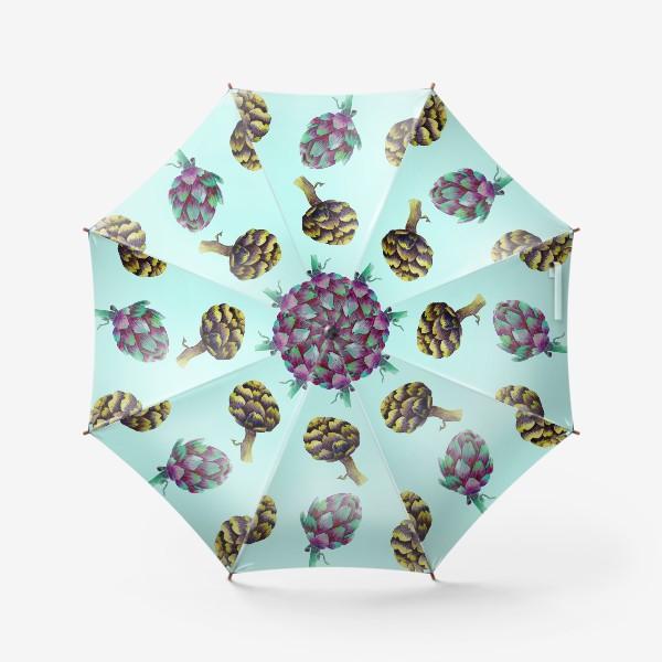 Зонт «Артишок»