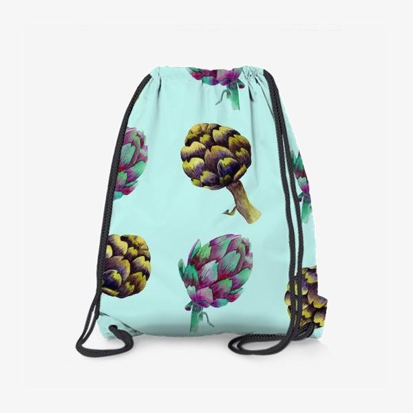 Рюкзак «Артишок»
