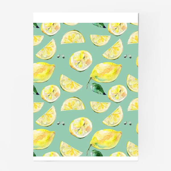 Постер «Лимончики 2»