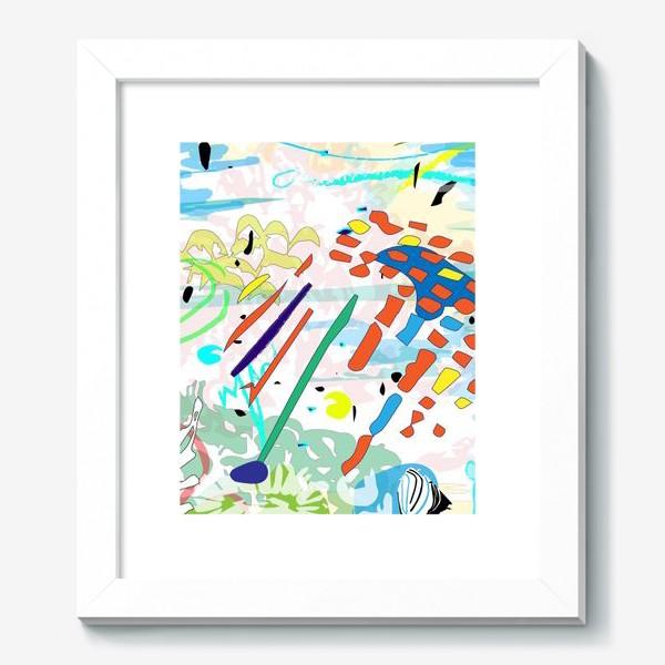 Картина «Морская»