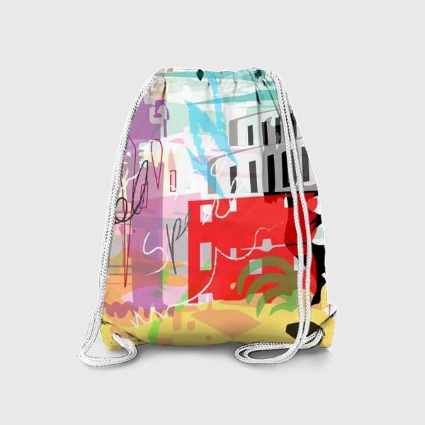 Рюкзак «Италия»