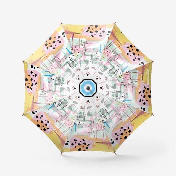 Зонт «Италия»
