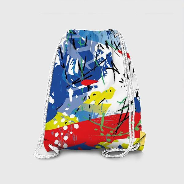 Рюкзак «Селфи»